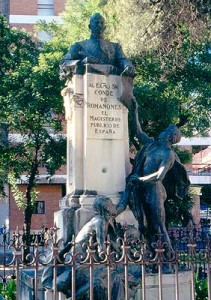 estatua-romanones